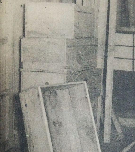 Bà đỡ từ địa ngục: Người đàn bà tàn độc nhất lịch sử Nhật Bản, giết hại hàng trăm trẻ sơ sinh rồi giấu xác khắp thành phố - Ảnh 6.
