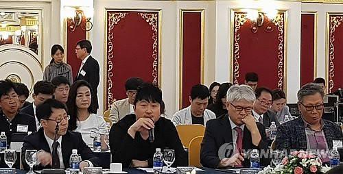 Dân Hàn dậy sóng vì SM mở chi nhánh tại Việt Nam: Hết Park Hang Seo, Hậu duệ mặt trời, giờ lại đến SM? - Ảnh 1.