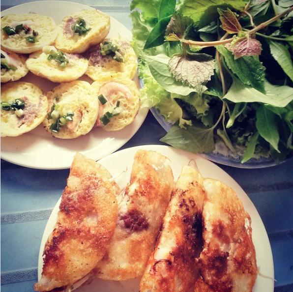 Khám phá con hẻm street-food ở Nha Trang mà chỉ 50k cũng có thể ăn đặc sản no căng - Ảnh 5.