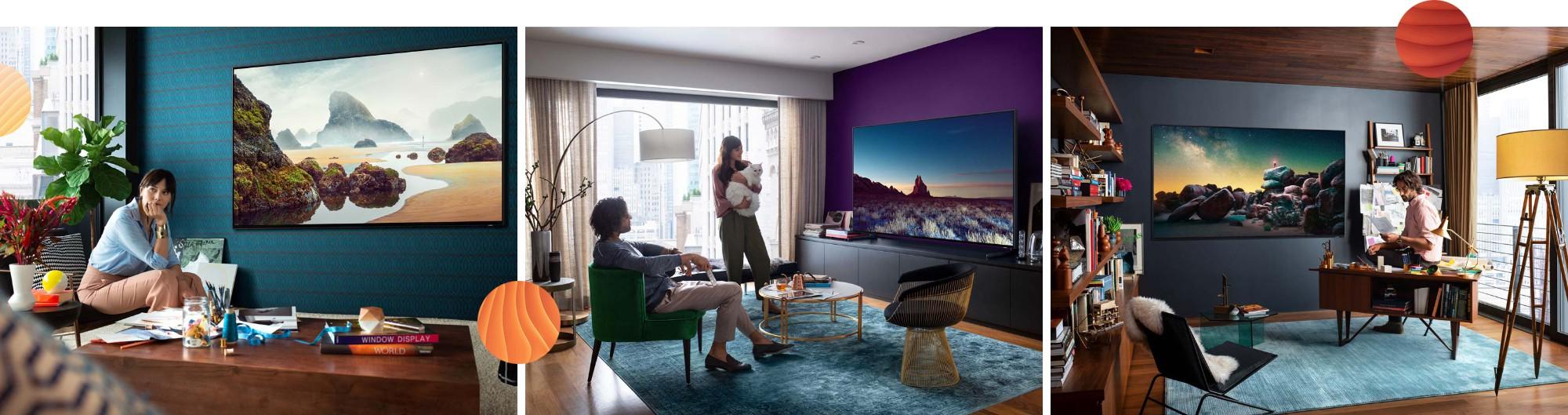 Trí tuệ nhân tạo lợi hại đến mức nào? Đừng nhìn đâu xa, hãy nhìn vào chiếc TV thần thánh này - Ảnh 7.