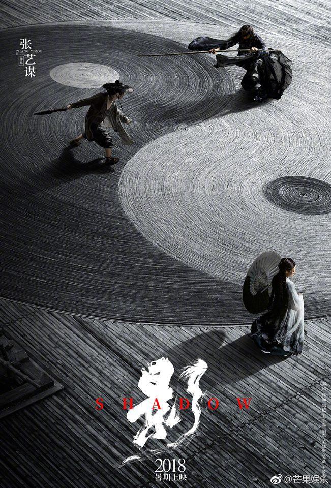 Điện ảnh Hoa ngữ tháng 9 gây choáng với sự đổ bộ của dàn sao TVB đình đám một thời - Ảnh 7.