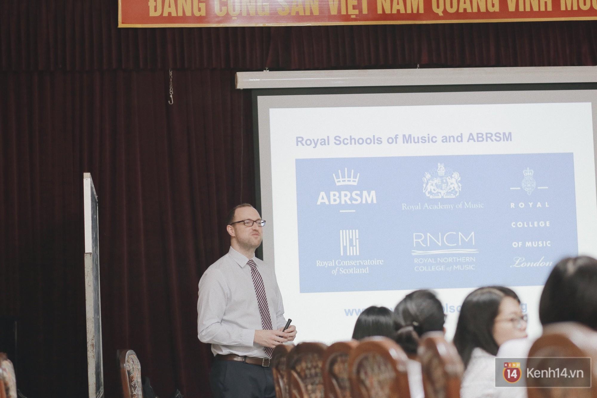 ABRSM - Chứng chỉ âm nhạc uy tín hàng đầu thế giới của Hiệp hội Âm nhạc Hoàng gia Anh đang được đông đảo trẻ em Việt lựa chọn - Ảnh 7.