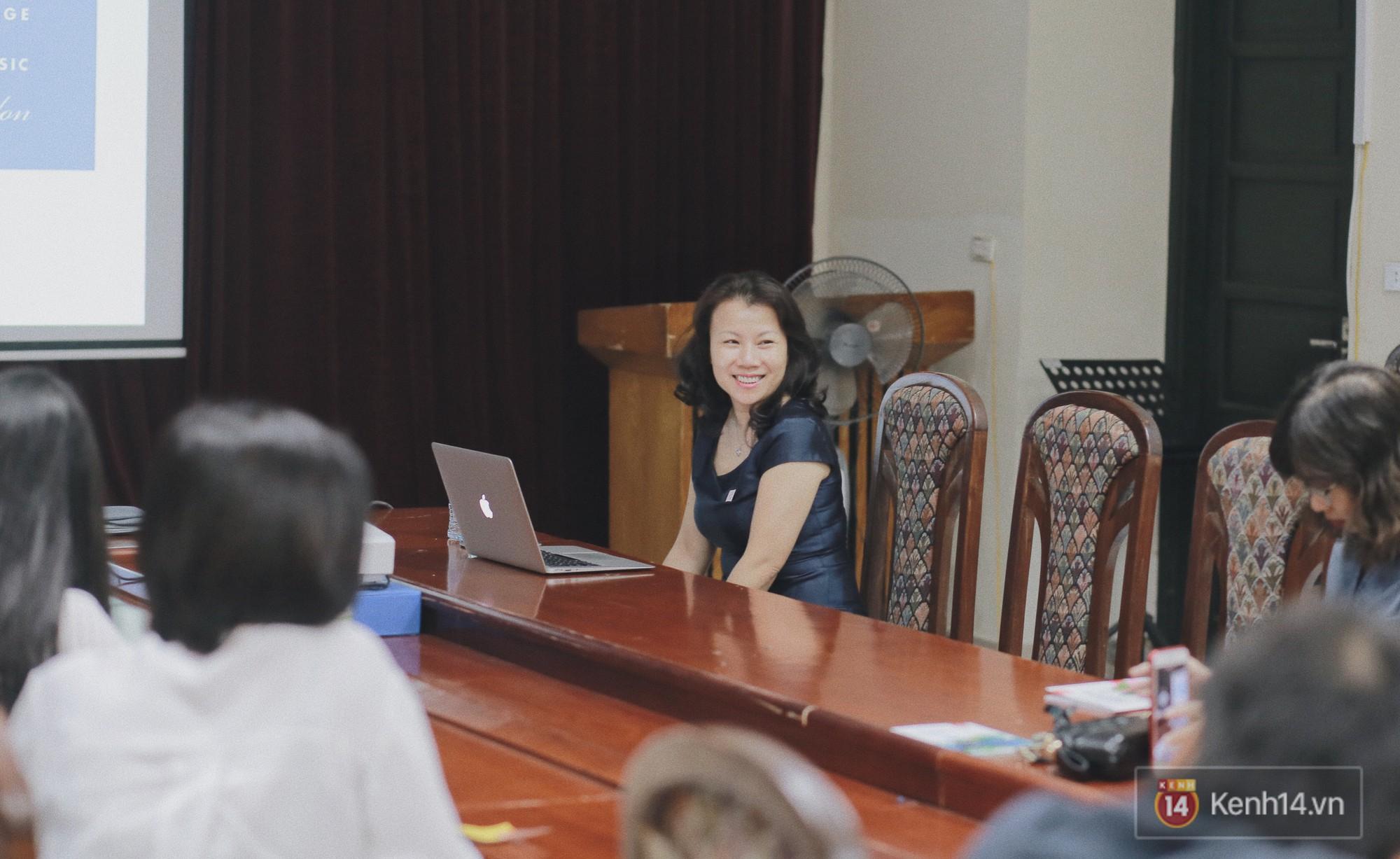 ABRSM - Chứng chỉ âm nhạc uy tín hàng đầu thế giới của Hiệp hội Âm nhạc Hoàng gia Anh đang được đông đảo trẻ em Việt lựa chọn - Ảnh 12.