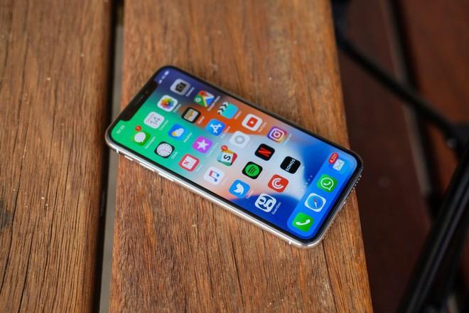 iPhone mới ra mắt là ắt phải có iPhone cũ về vườn, ngay cả iPhone X cũng chưa chắc thoát khỏi quy luật này - Ảnh 2.