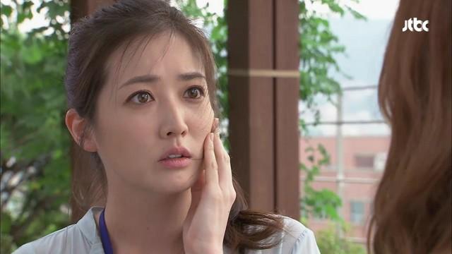 8 sao màn ảnh Hàn sở hữu cặp mắt nâu hiếm có, hễ nhìn vào là nghiện không thoát ra được - Ảnh 7.