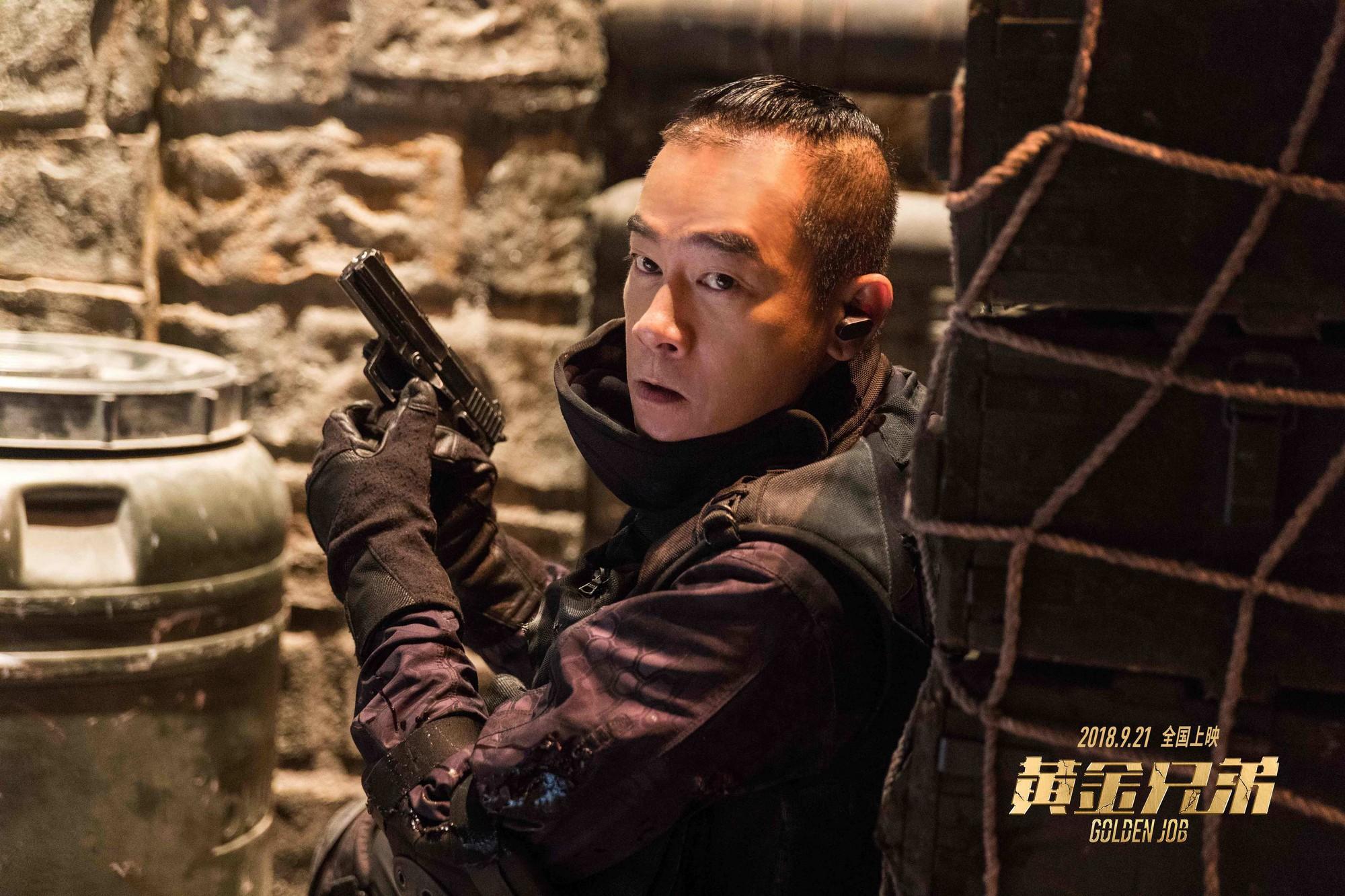 Điện ảnh Hoa ngữ tháng 9 gây choáng với sự đổ bộ của dàn sao TVB đình đám một thời - Ảnh 22.