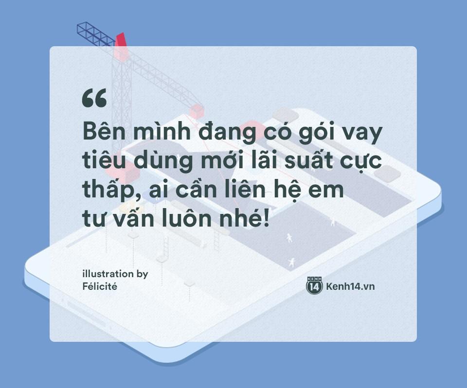 Góc dự báo: Đây là những status sẽ xuất hiện nhan nhản trên MXH sau khi iPhone mới ra mắt - Ảnh 7.