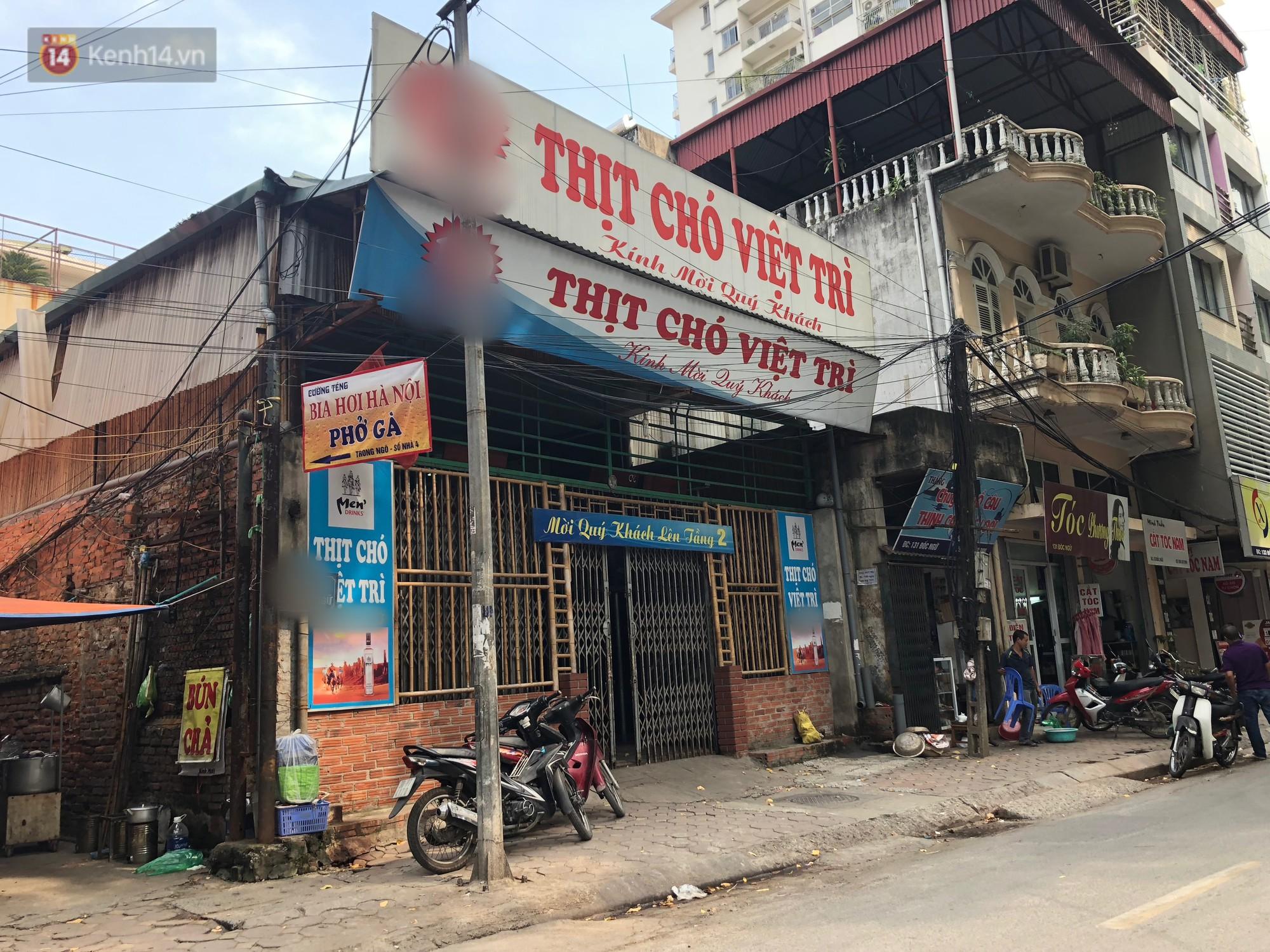 Người Hà Nội nói về việc thành phố muốn người dân từ bỏ thói quen ăn thịt chó: Yêu và ăn là 2 chuyện khác nhau - Ảnh 3.