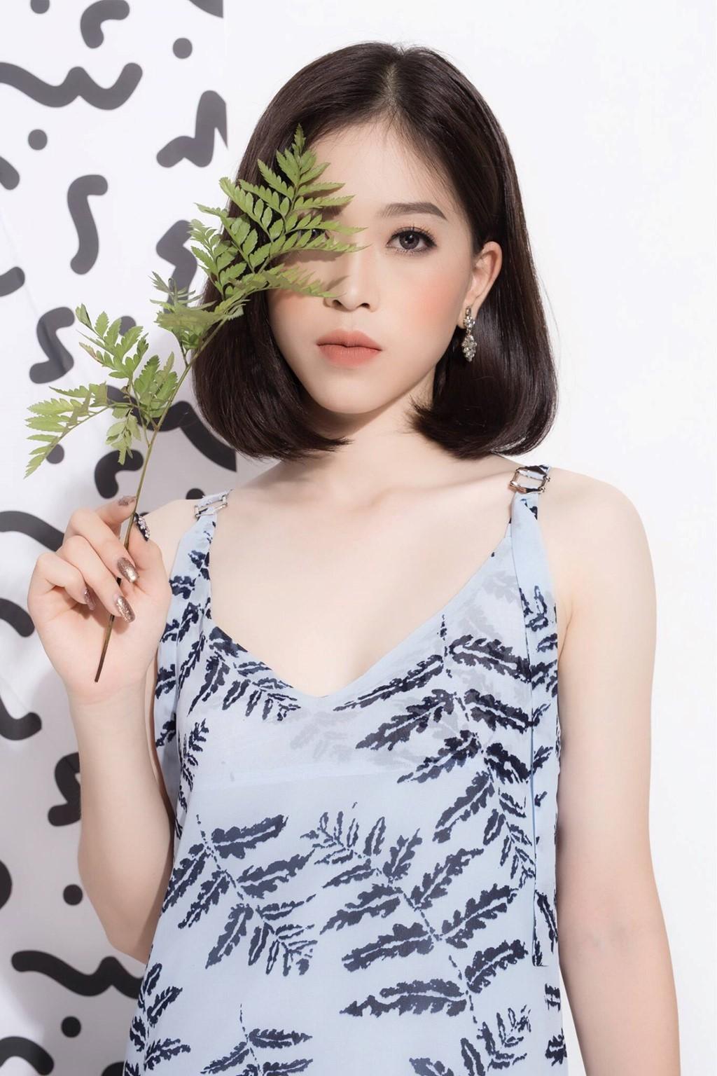 Đây là ngôi trường có 3 thí sinh được đánh giá sẽ kế nhiệm Đỗ Mỹ Linh đăng quang Hoa hậu Việt Nam 2018 - Ảnh 4.