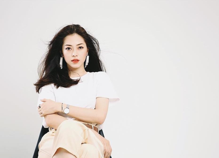 Đây là ngôi trường có 3 thí sinh được đánh giá sẽ kế nhiệm Đỗ Mỹ Linh đăng quang Hoa hậu Việt Nam 2018 - Ảnh 2.