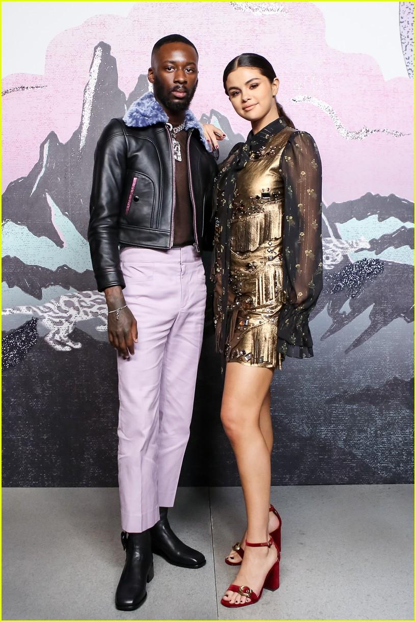 Màn đọ sắc quốc tế khủng nhất: Black Pink đẹp như hoàng tộc, nhưng Selena đẳng cấp khác hẳn? - Ảnh 3.