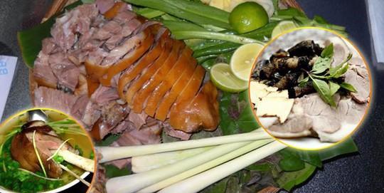 Người Hà Nội nói về việc thành phố muốn người dân từ bỏ thói quen ăn thịt chó: Yêu và ăn là 2 chuyện khác nhau - Ảnh 1.