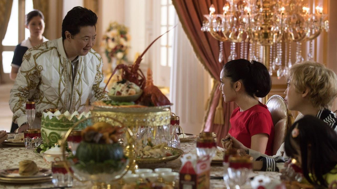 6 món ngon khó cưỡng của Singapore trong phim hội rich kid châu Á Crazy Rich Asians - Ảnh 1.