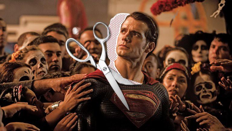 HOT: Henry Cavill chính thức từ bỏ vai Superman, vũ trụ điện ảnh DC lung lay tận gốc? - Ảnh 1.