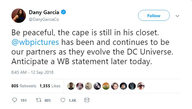 HOT: Henry Cavill chính thức từ bỏ vai Superman, vũ trụ điện ảnh DC lung lay tận gốc? - Ảnh 4.