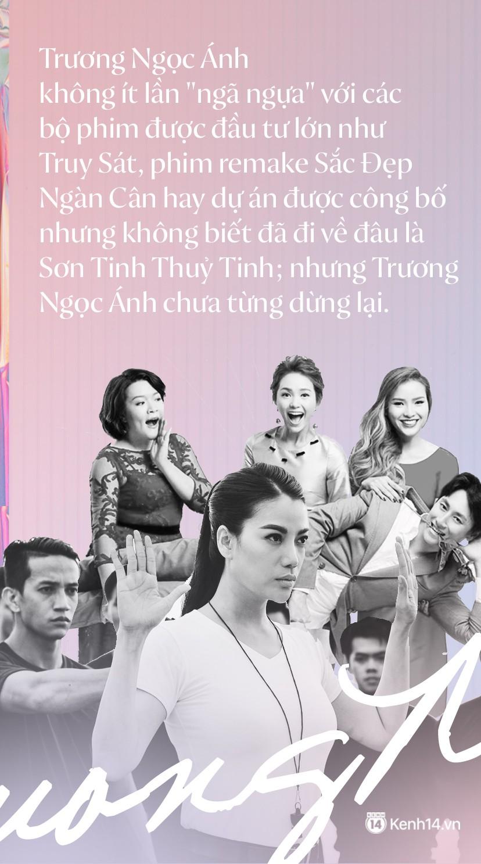 Ngô Thanh Vân, Trương Ngọc Ánh, Lý Nhã Kỳ, Hồng Ánh, Minh Hằng: 5 người phụ nữ ôm giấc mộng lớn của điện ảnh Việt Nam - Ảnh 9.