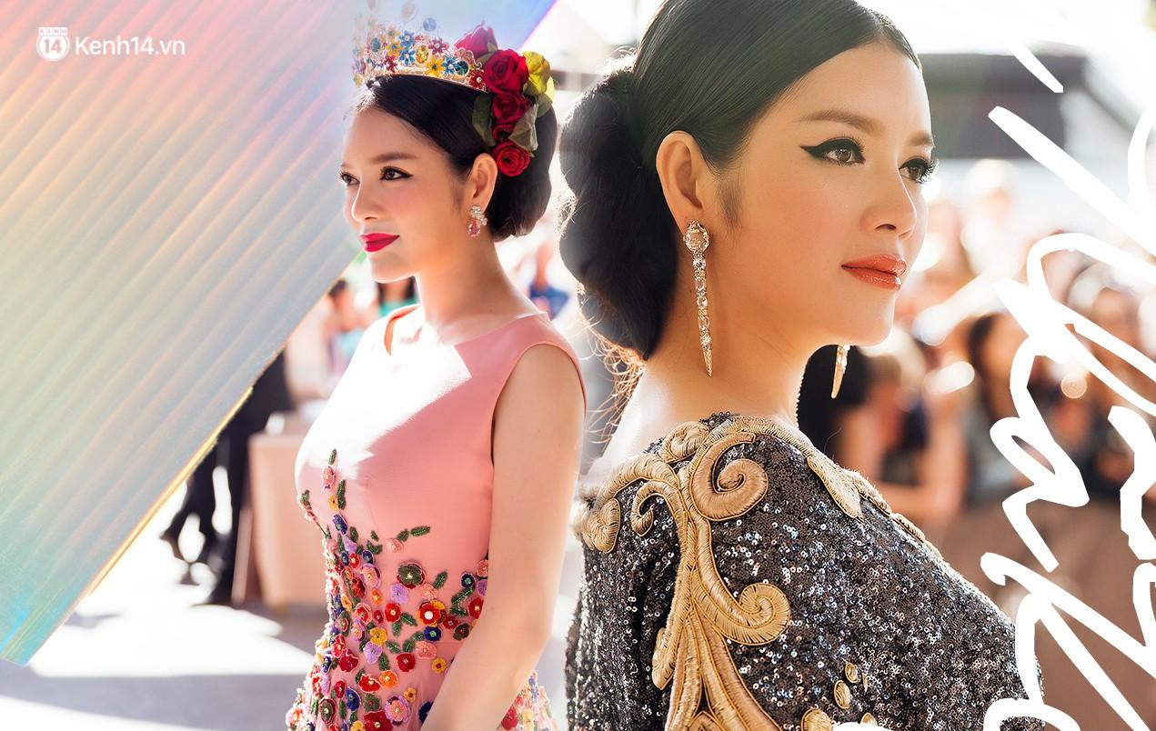 Ngô Thanh Vân, Trương Ngọc Ánh, Lý Nhã Kỳ, Hồng Ánh, Minh Hằng: 5 người phụ nữ ôm giấc mộng lớn của điện ảnh Việt Nam - Ảnh 6.