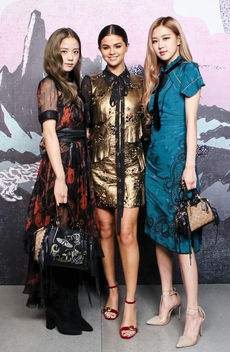 Selena Gomez cùng Black Pink dự show: Đẳng cấp giữa siêu sao Hollywood và thần tượng Hàn vẫn khá xa - Ảnh 5.