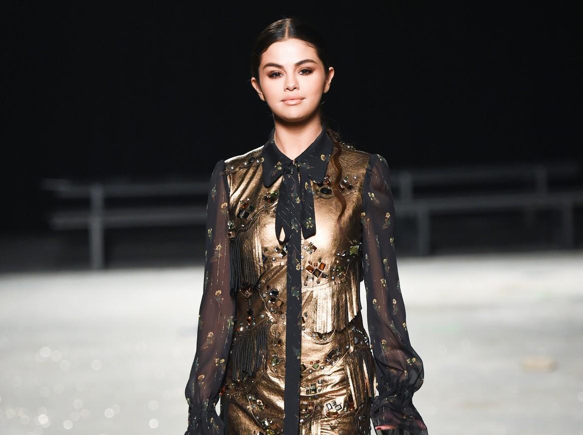 Selena Gomez cùng Black Pink dự show: Đẳng cấp giữa siêu sao Hollywood và thần tượng Hàn vẫn khá xa - Ảnh 2.