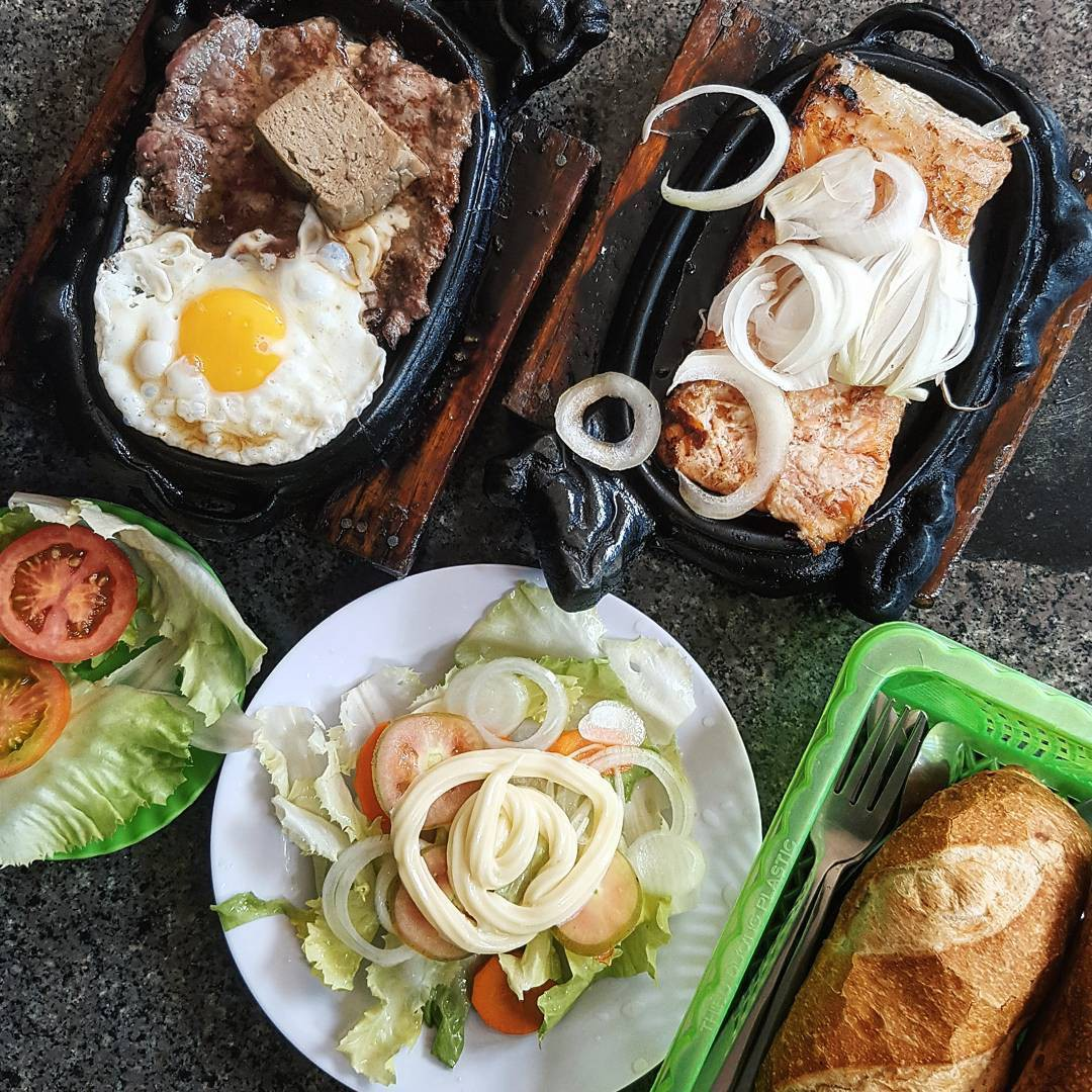 Sáng tối không biết ăn gì thì cứ tham khảo những quán trên đường Nam Kỳ Khởi Nghĩa thử xem - Ảnh 9.