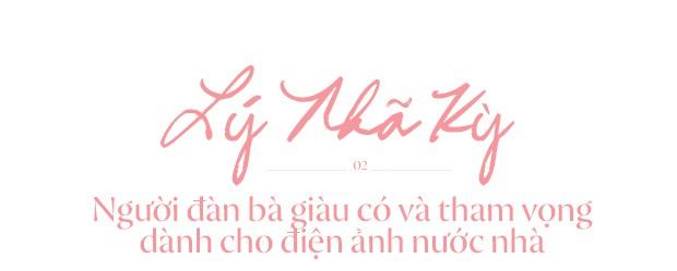 Ngô Thanh Vân, Trương Ngọc Ánh, Lý Nhã Kỳ, Hồng Ánh, Minh Hằng: 5 người phụ nữ ôm giấc mộng lớn của điện ảnh Việt Nam - Ảnh 5.