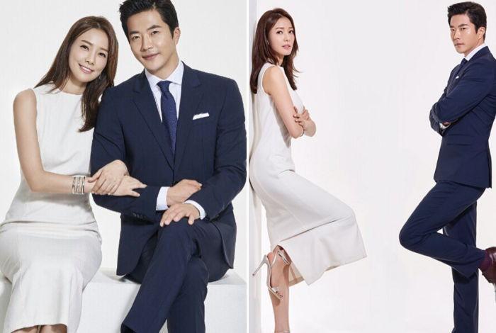 Công khai hẹn hò, kết hôn, sự nghiệp 4 diễn viên Hàn này có bị hủy hoại như Hyuna, EDawn? - Ảnh 1.