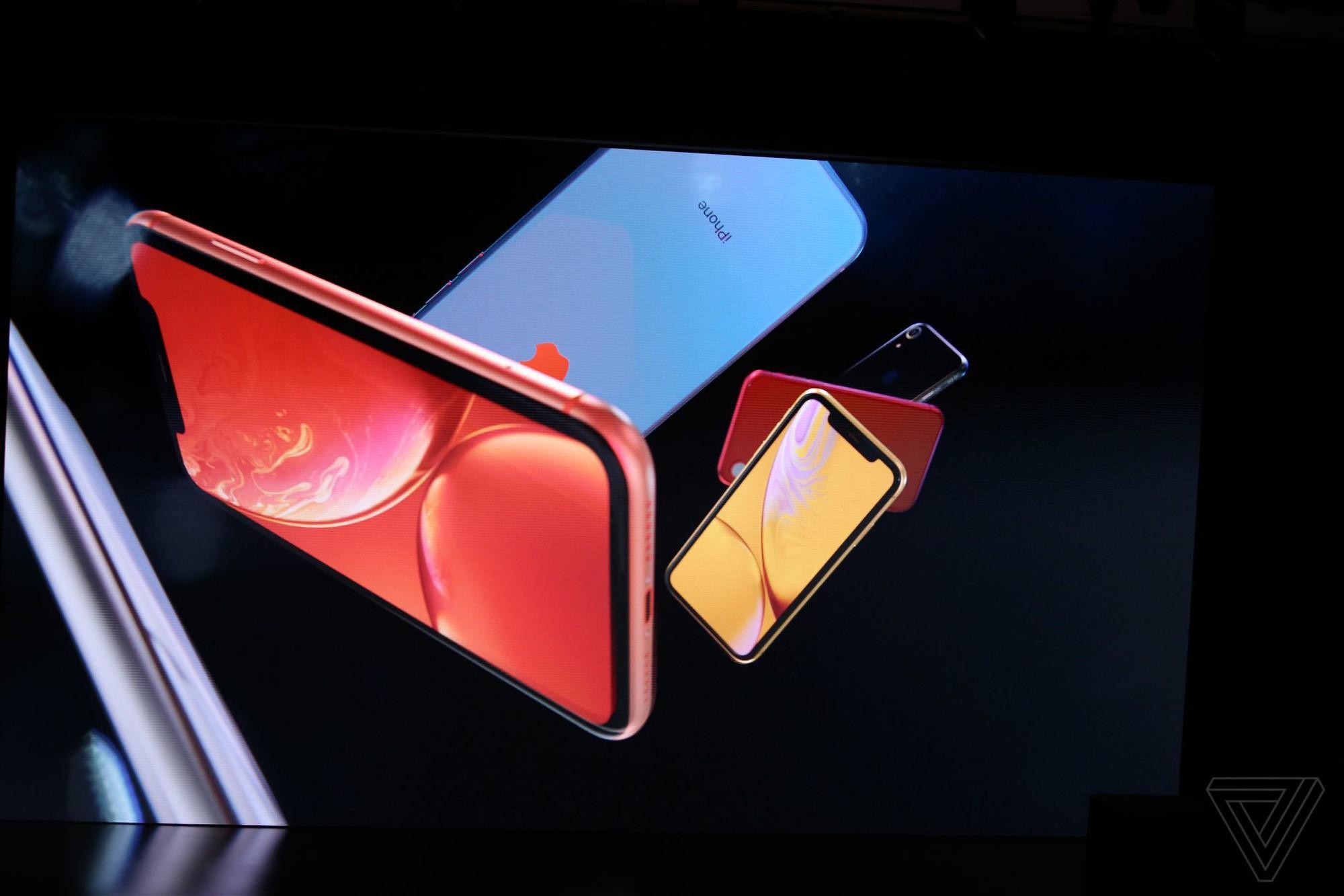 Review iPhone Xr: Nhìn như iPhone Xs nhưng giá iPhone Xr chỉ 17 triệu - Ảnh 6.