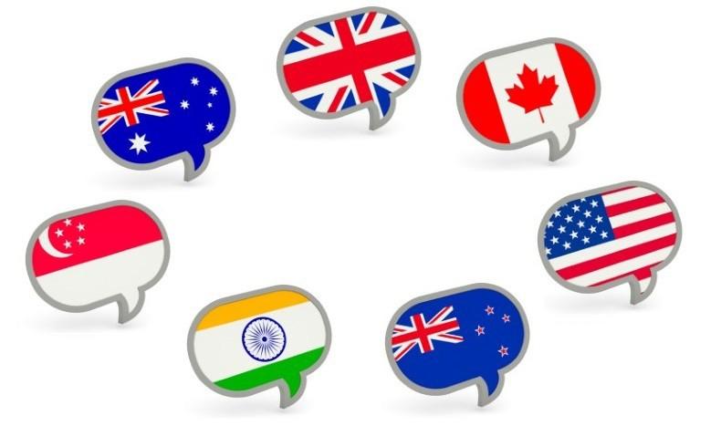 Có phải cứ học Tiếng Anh là phải nói chuẩn giọng Anh hay giọng Mỹ? - Ảnh 3.