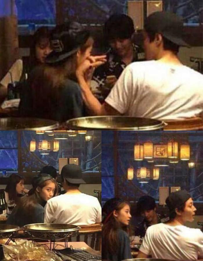 Công khai hẹn hò, kết hôn, sự nghiệp 4 diễn viên Hàn này có bị hủy hoại như Hyuna, EDawn? - Ảnh 7.