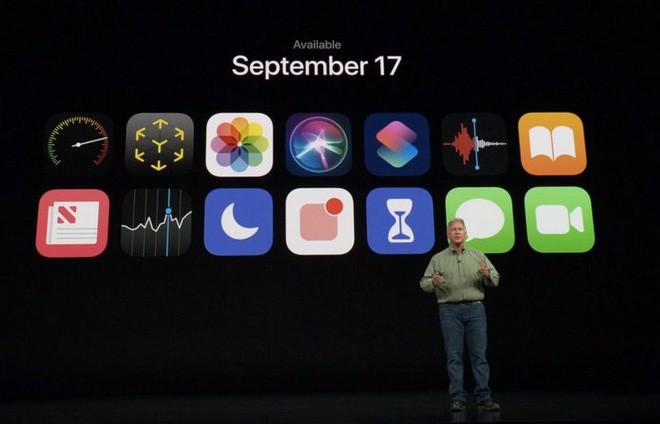 iOS 12 sẽ chính thức phát hành vào ngày 17/9, nhưng cài luôn hôm nay cũng được theo hướng dẫn này - Ảnh 3.
