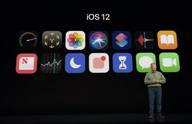 iOS 12 sẽ chính thức phát hành vào ngày 17/9, nhưng cài luôn hôm nay cũng được theo hướng dẫn này - Ảnh 1.