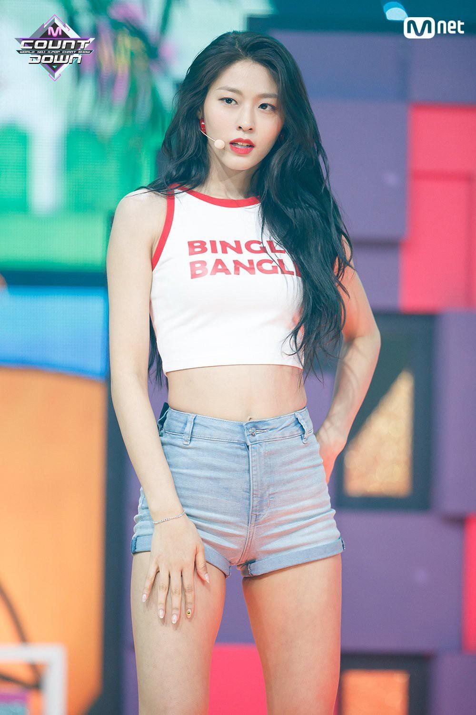 Hyomin (T-ara) và báu vật quốc dân Seolhyun: 2 nữ thần nóng bỏng sắp đến Việt Nam là ai mà gây bão tại Hàn? - Ảnh 3.