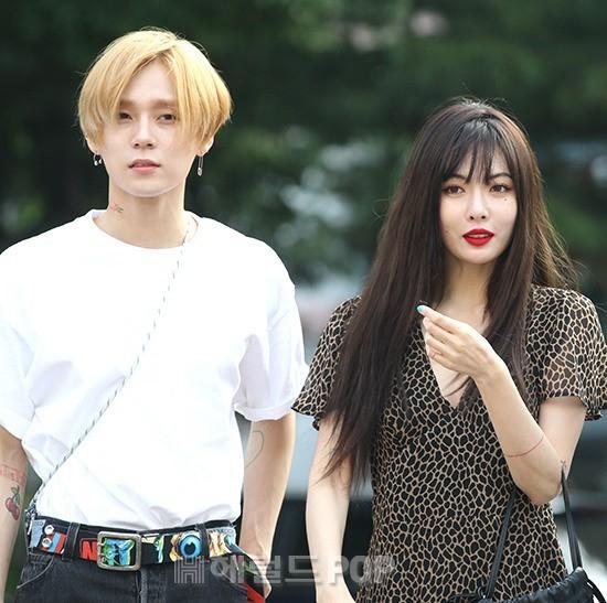 Chuyện tình ồn ào nhất Kbiz của Hyuna và đàn em: Từ nghi án quấy rối, nói dối công chúng cho tới kết cục chấn động - Ảnh 9.
