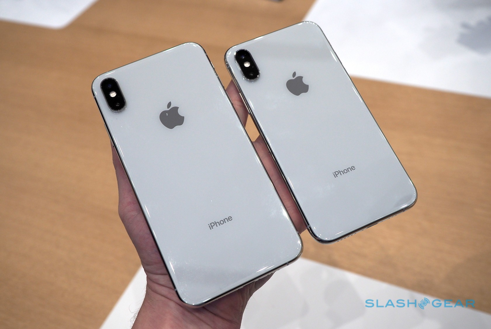 Cảm nhận dùng iPhone Xs trực tiếp sớm nhất: Cái gì cũng tốt, chỉ duy nhất một thứ đáng chê! - Ảnh 6.