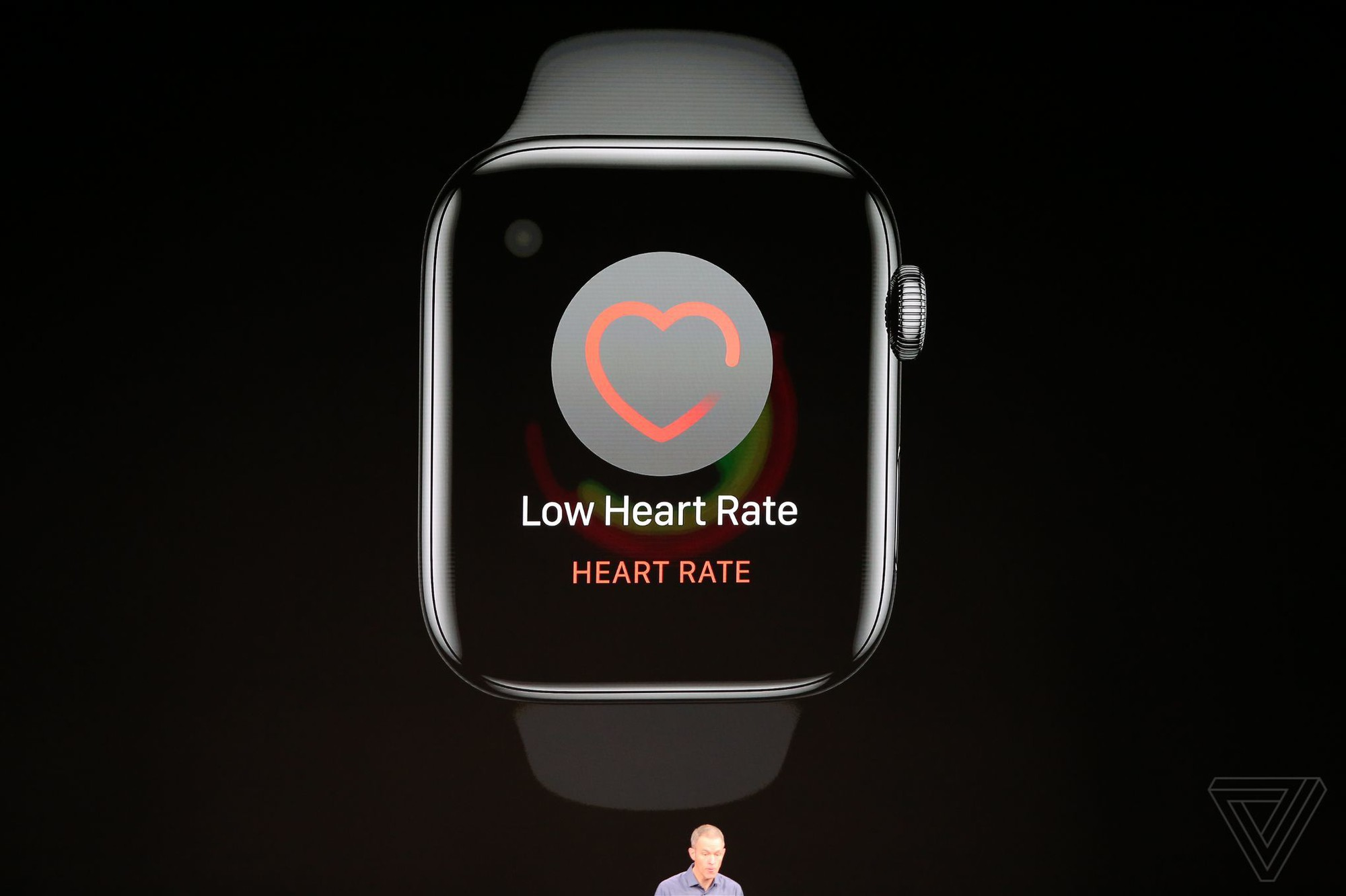 Làng nước nhìn đi, màn Apple Watch đẹp thế này thì có đáng mua không? - Ảnh 4.