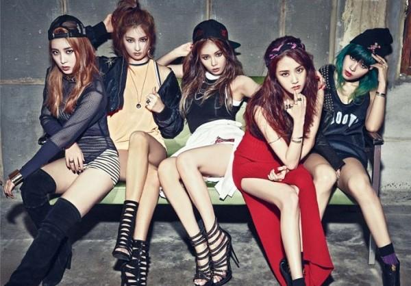 Từ Wonder Girls, 4Minute, Trouble Maker rồi Triple H: HyunA là ngôi sao hay là sao chổi của các nhóm nhạc? - Ảnh 5.