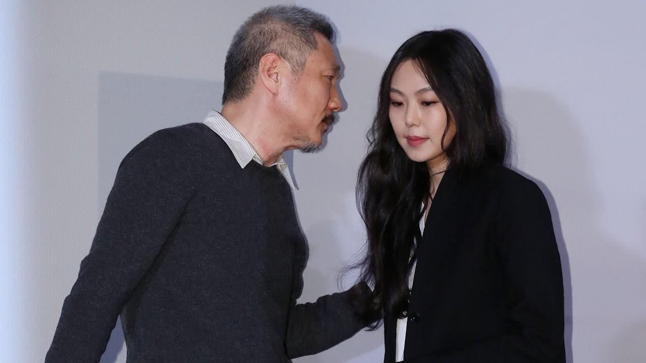 Công khai hẹn hò, kết hôn, sự nghiệp 4 diễn viên Hàn này có bị hủy hoại như Hyuna, EDawn? - Ảnh 10.