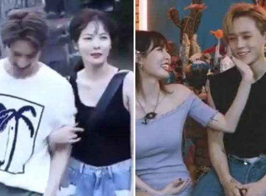 Chuyện tình ồn ào nhất Kbiz của Hyuna và đàn em: Từ nghi án quấy rối, nói dối công chúng cho tới kết cục chấn động - Ảnh 1.
