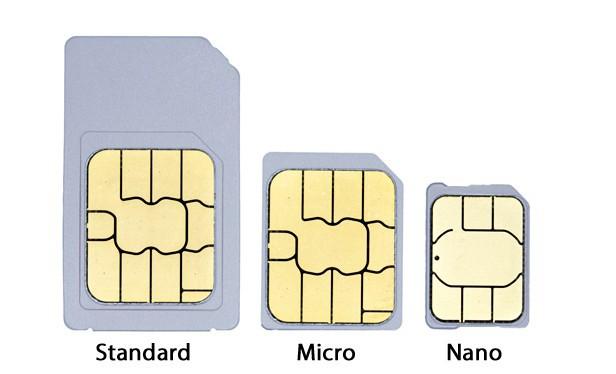 iPhone mới có 2 SIM, 1 cái là eSIM, vậy eSIM là gì? - Ảnh 2.