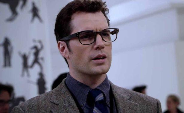 Xem lại khoảnh khắc phải gọi là cực phẩm màn ảnh của chàng Superman Henry Cavill - Ảnh 4.