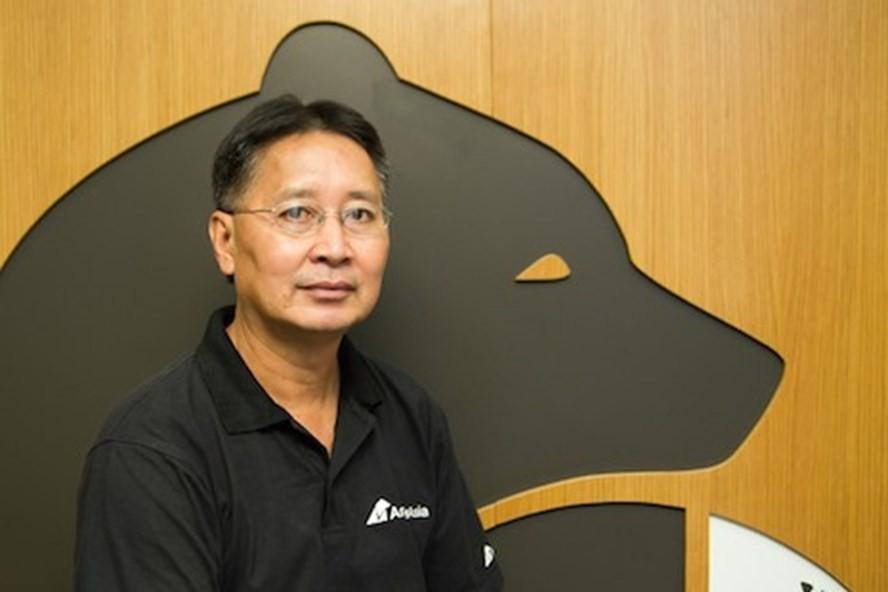 Đại diện Tổ chức Động vật Châu Á không kỳ thị những người ăn thịt chó - Ảnh 1.