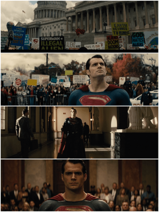 Xem lại khoảnh khắc phải gọi là cực phẩm màn ảnh của chàng Superman Henry Cavill - Ảnh 8.