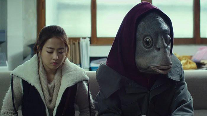 5 lần cặp kè màn ảnh với mỹ nam Hàn chứng minh Park Bo Young là thánh tạo phản ứng hóa học - Ảnh 3.