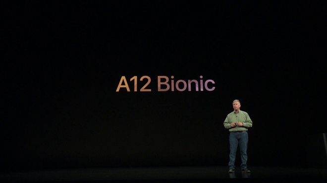 Bạn có biết rằng Apple đã nói dối chúng ta một thứ khi ra mắt iPhone XS? - Ảnh 1.