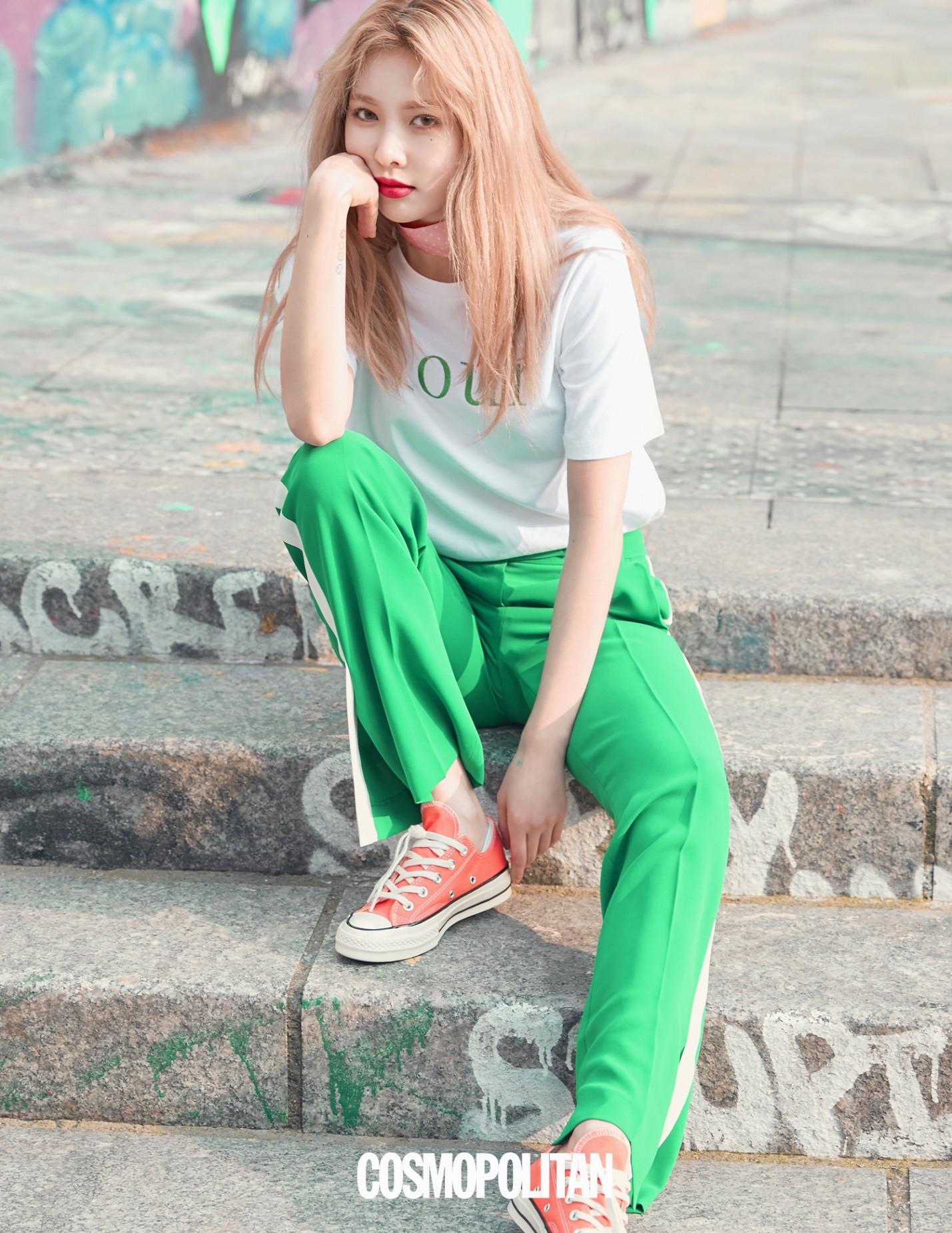 Từng là nữ nghệ sĩ solo số 1 Kpop, sự nghiệp HyunA xuống dốc thế nào trước khi bị đuổi cổ khỏi Cube? - Ảnh 14.