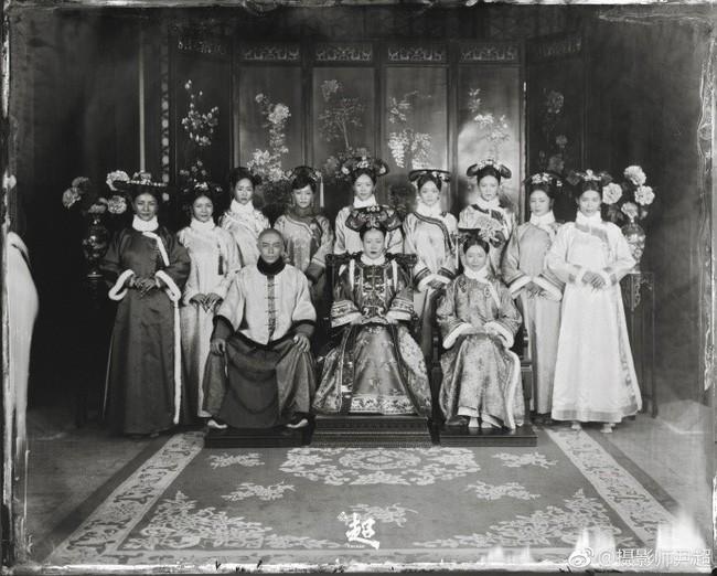 Như Ý Truyện tung bộ ảnh Hoàng thất theo phong cách cổ xưa cực chất, dân tình lại được phen trầm trồ vì quá đẹp - Ảnh 3.