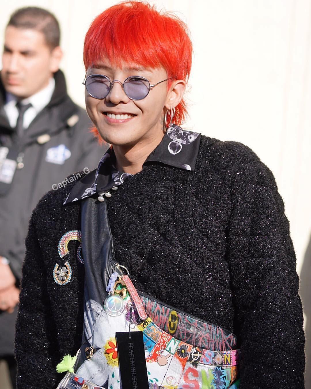 Netizen phản ứng: Cube đá HyunA chẳng khác nào YG đuổi G-Dragon - Ảnh 4.