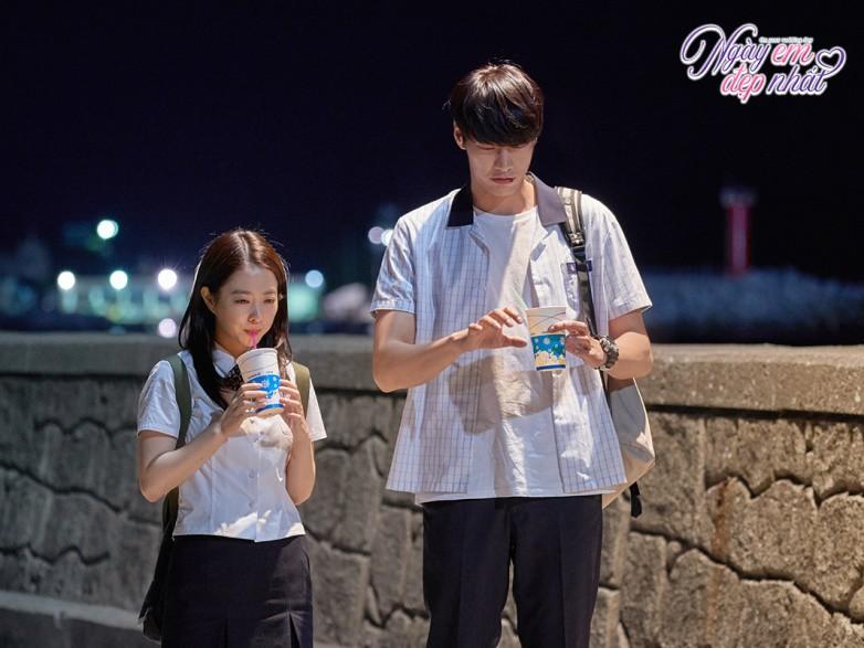 Cái kết của Ngày Em Đẹp Nhất liệu có quá đáng với Kim Young Kwang? - Ảnh 6.