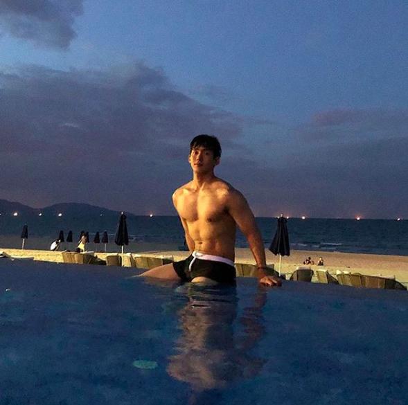 YouTuber mới nổi Hàn Quốc cao 1m84, được xem là chuẩn bạn trai mơ ước của mọi cô gái! - Ảnh 11.