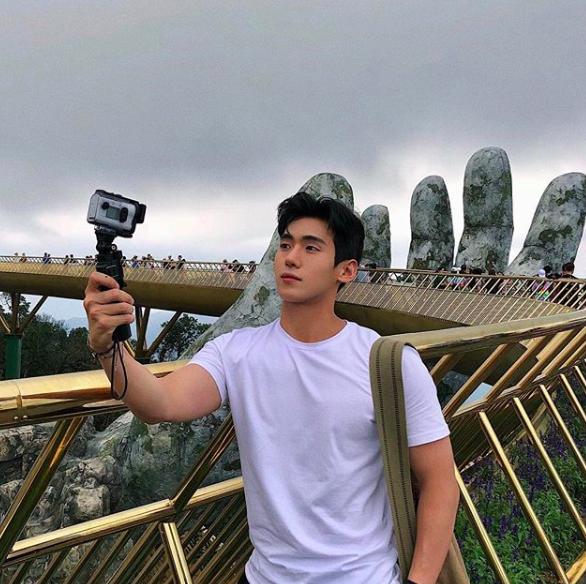 YouTuber mới nổi Hàn Quốc cao 1m84, được xem là chuẩn bạn trai mơ ước của mọi cô gái! - Ảnh 18.